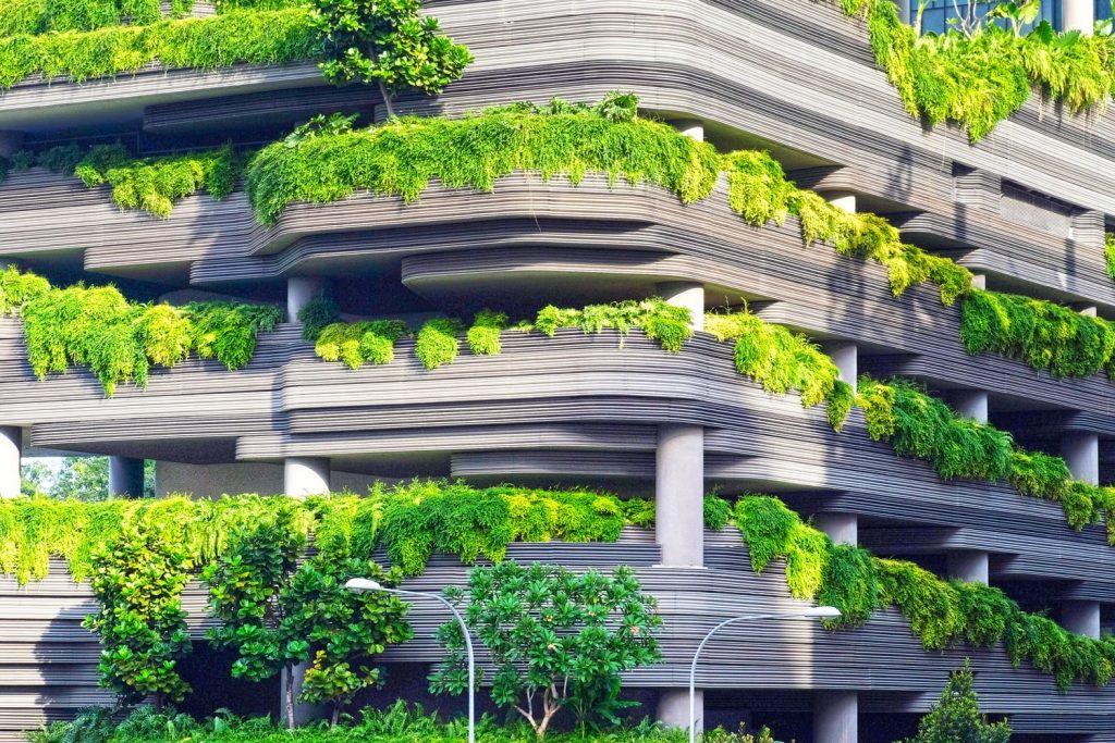 Clarus Nachhaltiges Bauen Zertifikate